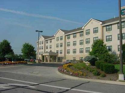 Extended Stay America Columbus   Worthington