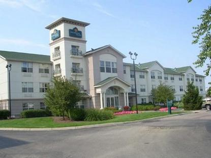 Extended Stay Deluxe Columbus   Polaris
