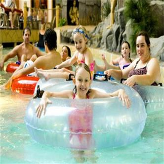 Fort Rapids Resort & Indoor Waterpark