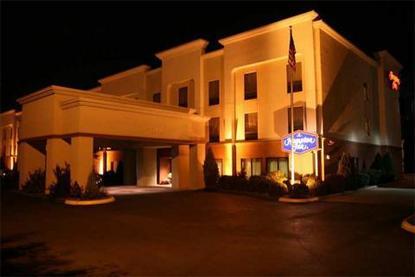 Hampton Inn Columbus I 70 E/Hamilton Rd.