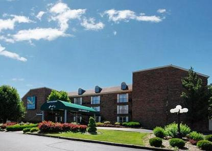 Quality Inn And Suites North