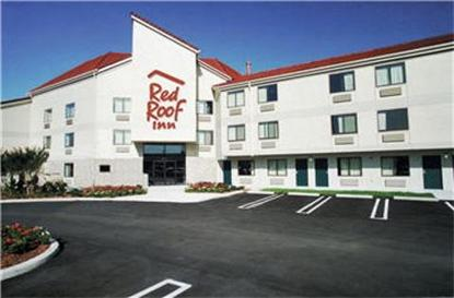 Red Roof Inn Columbus North   Worthington