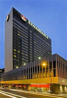 The Columbus, A Renaissance Hotel