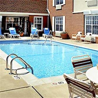 Towneplace Suites Columbus Gahanna