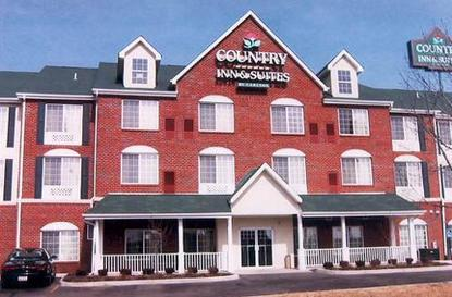 Country Inn And Suites Dayton North