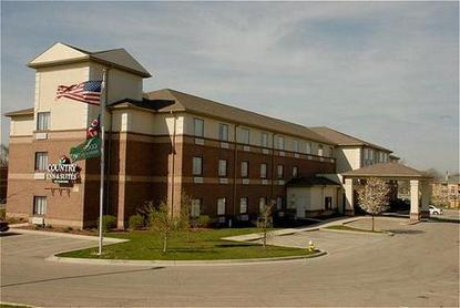 Country Inn & Suites By Carlson Dayton South Oh