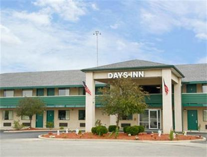 Days Inn Hotel Huber Heights