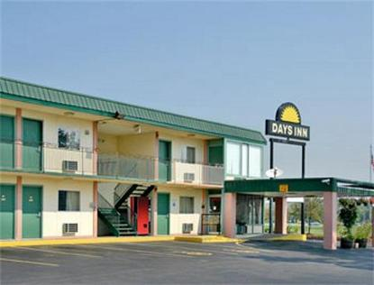 Dayton   Days Inn  Wright Patterson Afb/Museum