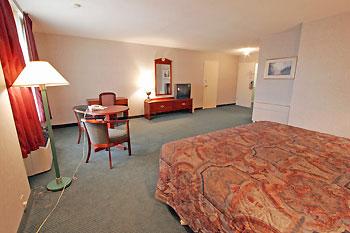 Dayton Executive Hotel