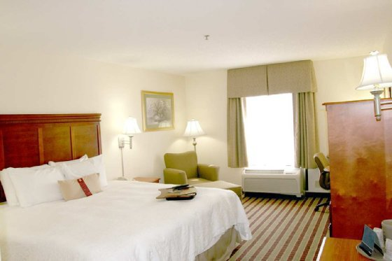 Hampton Inn & Suites Dayton Vandalia, Oh