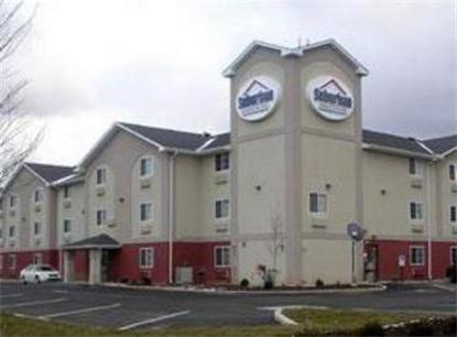 Suburban Extended Stay Dayton Wp Afb