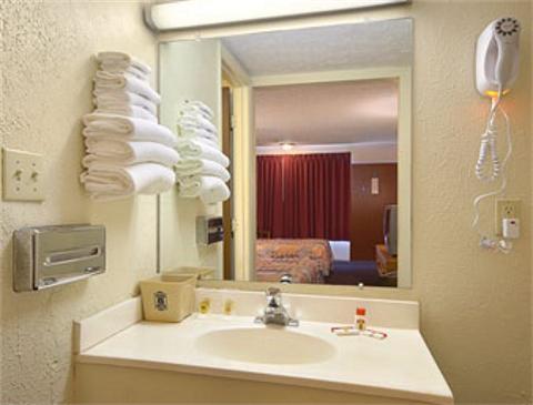 Super 8 Motel   Moraine/Dayton