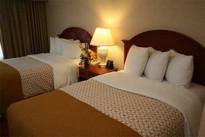 Embassy Suites Hotel Columbus/Dublin