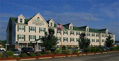 Country Inns And Suites Elyria