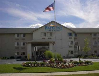 Hawthorn Inn And Suites   Dayton/Fairborn