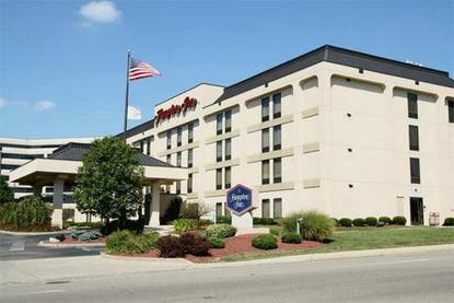 Hampton Inn Cincinnati Northwest/Fairfield