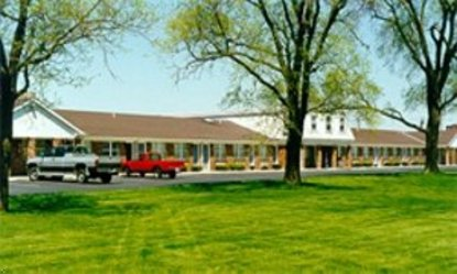 Country Club Inn And Suites