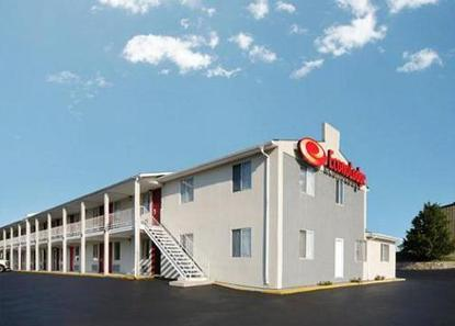 Econo Lodge Franklin
