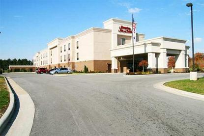 Hampton Inn & Suites Fremont, Oh