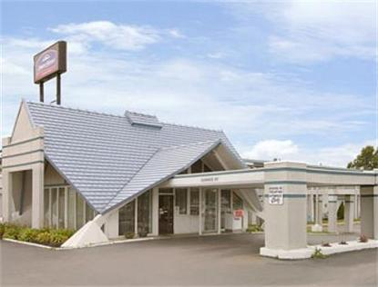 Howard Johnson Express Inn   Geneva