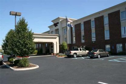 Hampton Inn Heath Newark, Oh
