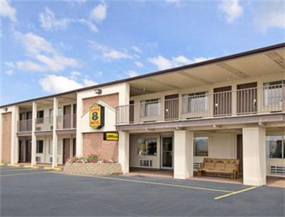 Super 8 Motel   Buckeye Lake