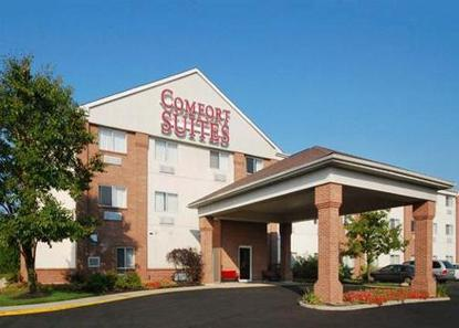 comfort suites hilliard hilliard deals see hotel photos. Black Bedroom Furniture Sets. Home Design Ideas