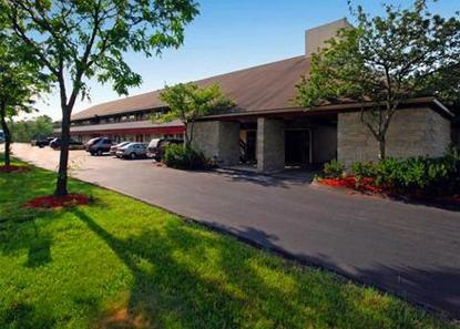 Econo Lodge Holland