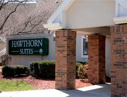 Hawthorn Suites Toledo