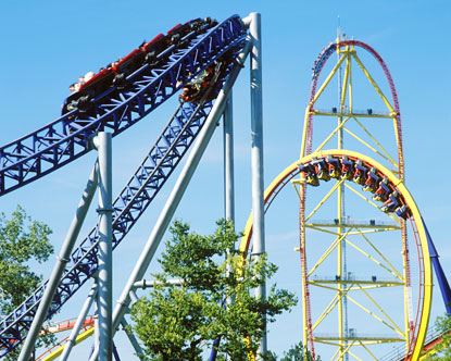 singles in cedar point Single rider bob video more:  i was reading out loud to my wife about the 84 rides on mf by single rider bob and she laughed out is that who that is she was sitting at the exit.