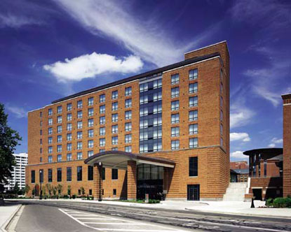 Columbus Ohio Hotels