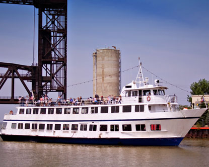 Ohio River Cruise