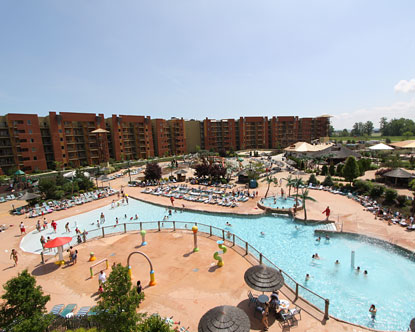 Sandusky Resorts Hotels In Sandusky Ohio