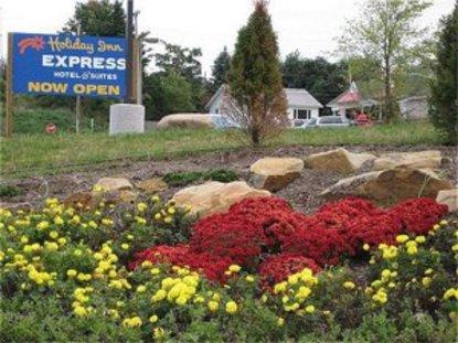 Holiday Inn Express Kent