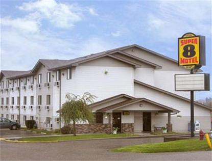 Super 8 Motel   Kent/Akron Area