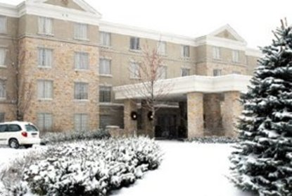 Best Western Franklin Park Suites   Polaris