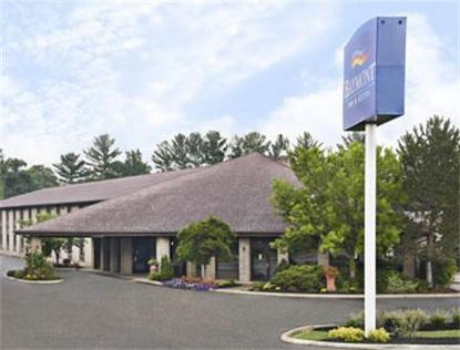 Baymont Inn And Suites Logan