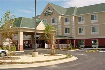 Country Inn And Suites Mansfield