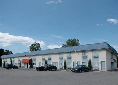 Econo Lodge Mansfield