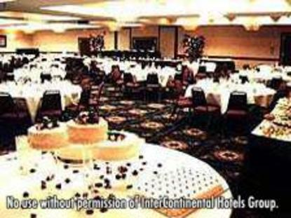 Holiday Inn Hotel And Suites Mansfield Conference