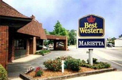 Best Western Marietta