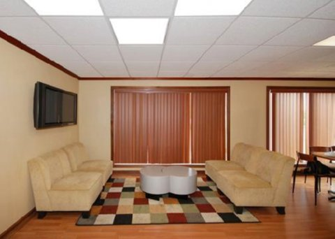 Comfort Suites Mason