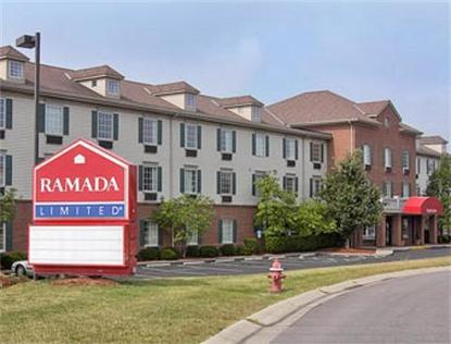 Ramada Limited Kings Island