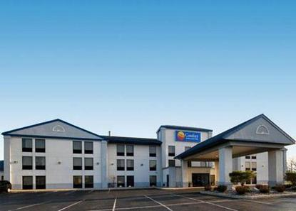 Comfort Inn And Suites   Maumee
