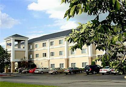 Fairfield Inn Toledo/ Maumee