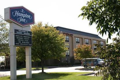 Hampton Inn Toledo South/Maumee