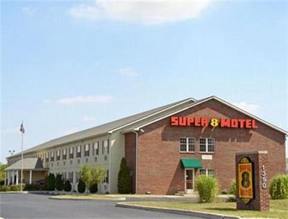 Super 8 Motel   Maumee/Arrowhead/Toledo Area