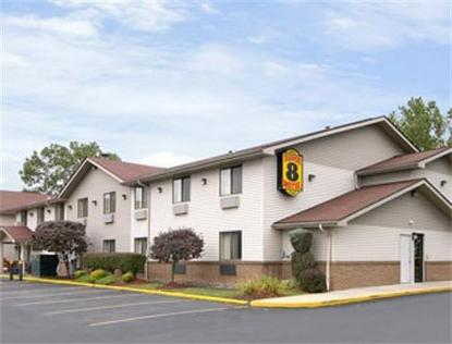 Super 8 Motel   Mentor/Cleveland Area