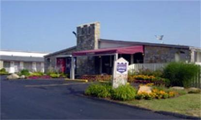 Dayton South Knights Inn