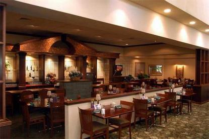 Doubletree Guest Suites Dayton/Miamisburg